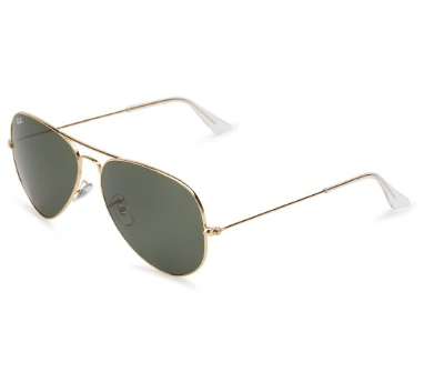 gold aviator sunglasses  com/ray-ban-0rb3025-aviator-sunglasses-frame/dp