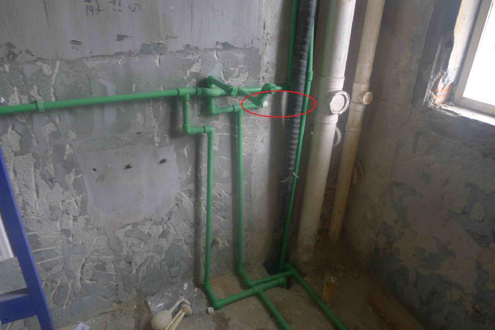 格力35挂机空调三通阀接线图