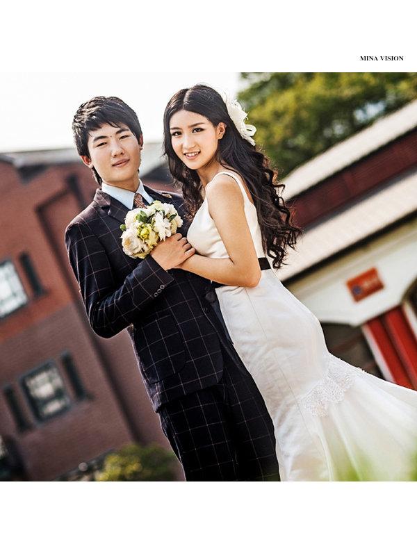 我的灰太狼老公,希望我是你独一无二的红太狼 照片给大家看看 结婚日记 年轻家庭 生活社区