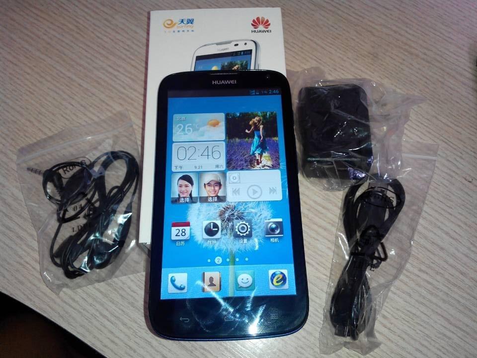 华为c8815电信3g手机