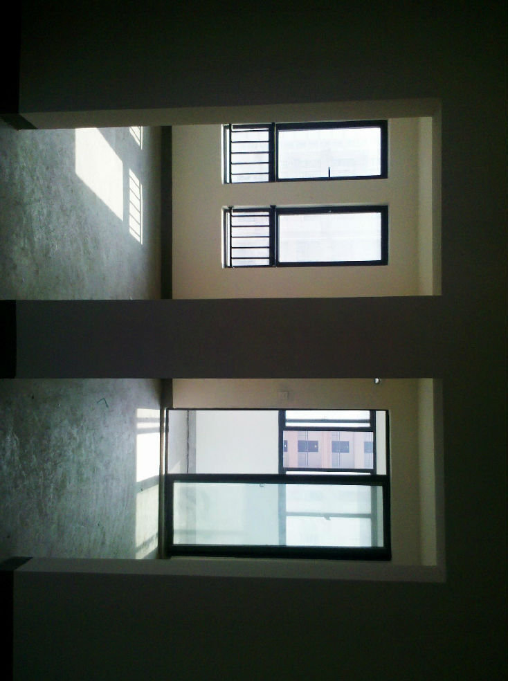 80平房二室一厅设计图展示