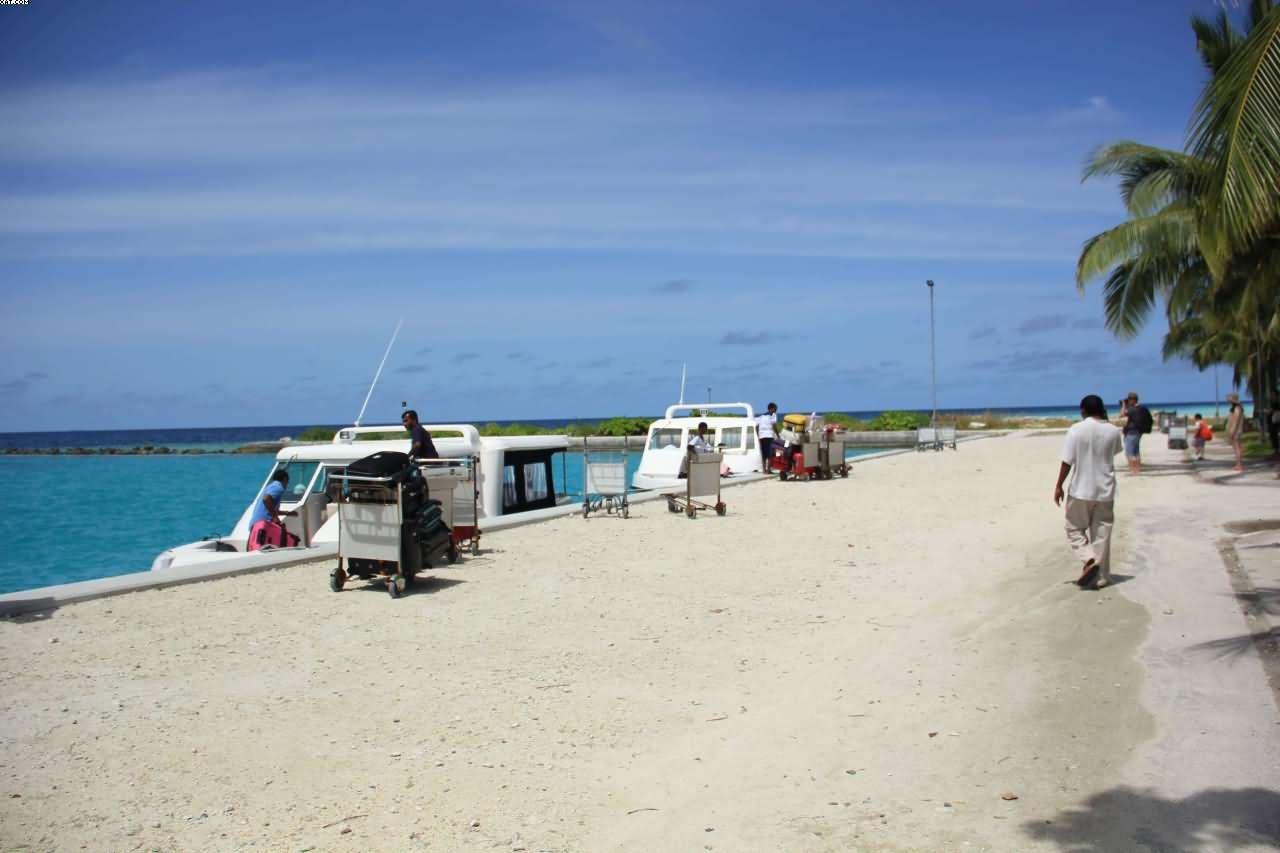 我的【曲折】马尔代夫蜜月游,从蕉叶岛到robinson,追求高性价比的点滴