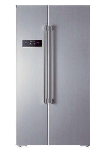 4.西门子双开冰箱