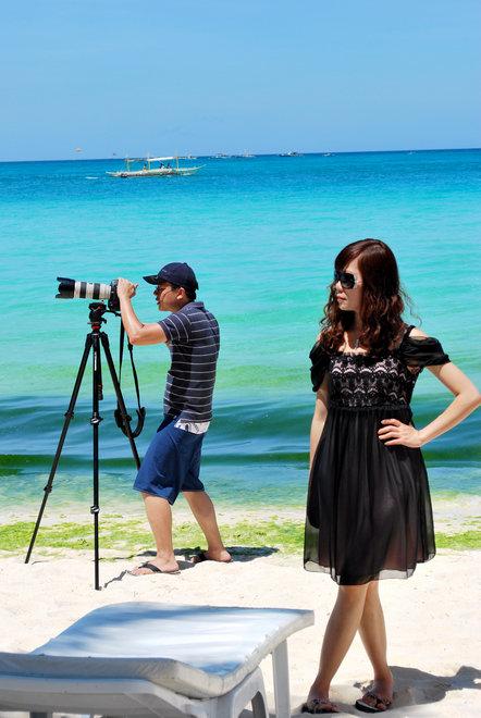 薄荷岛 看图说话,比较 海水,酒店,娱乐等 新上泰国普吉照片 斯