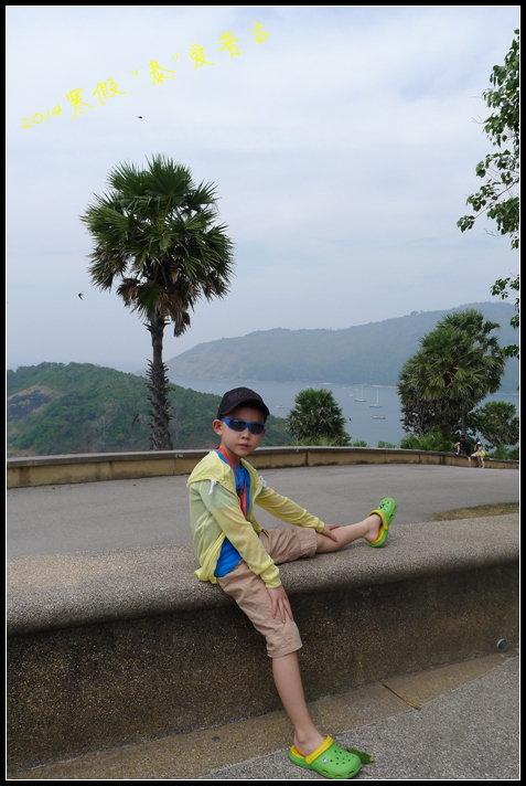 泰国风景档案背景