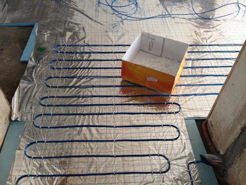 携手鸿鹄 恒邑 霍霍的61平 小户型装修日记 ≧▽≦ 梦工厂