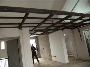 北京专业钢结构阁楼搭建安装010-60800727
