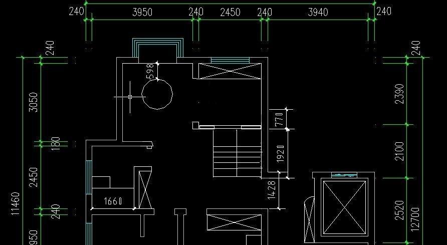 楼梯下厨房设计图片_图纸下厨房设计楼梯童车中图纸3d图纸望图片