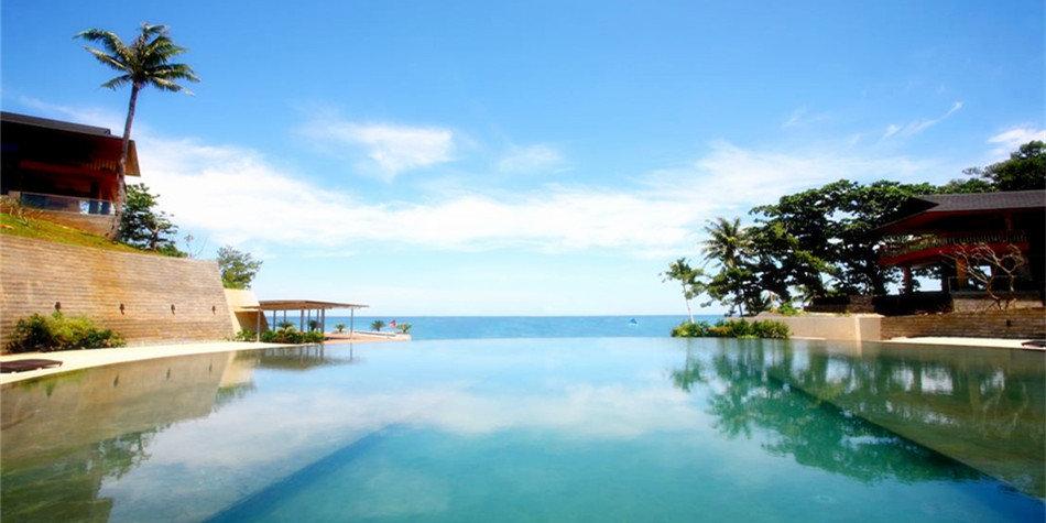 和海岛的约会:东南亚海岛选择实用指南