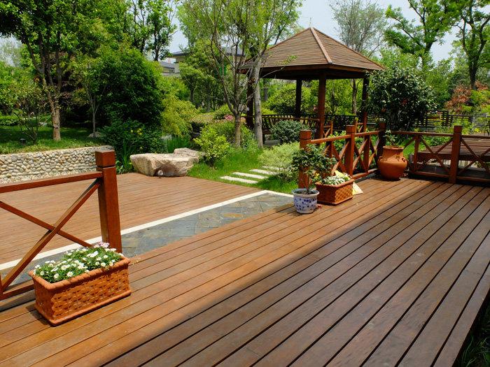 庭院菜园设计图片欣赏