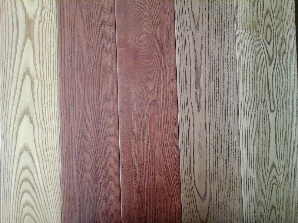 橡木地板结疤 装修讨论