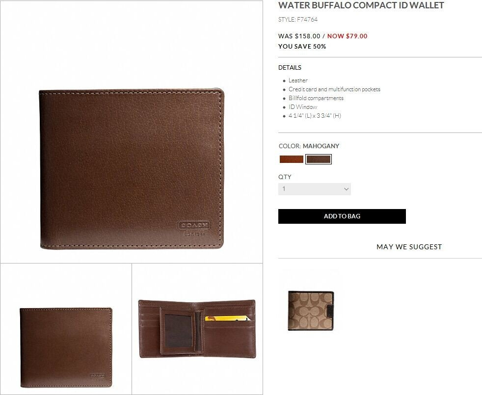 coach wallets on sale outlet  http://www.coachoutlet