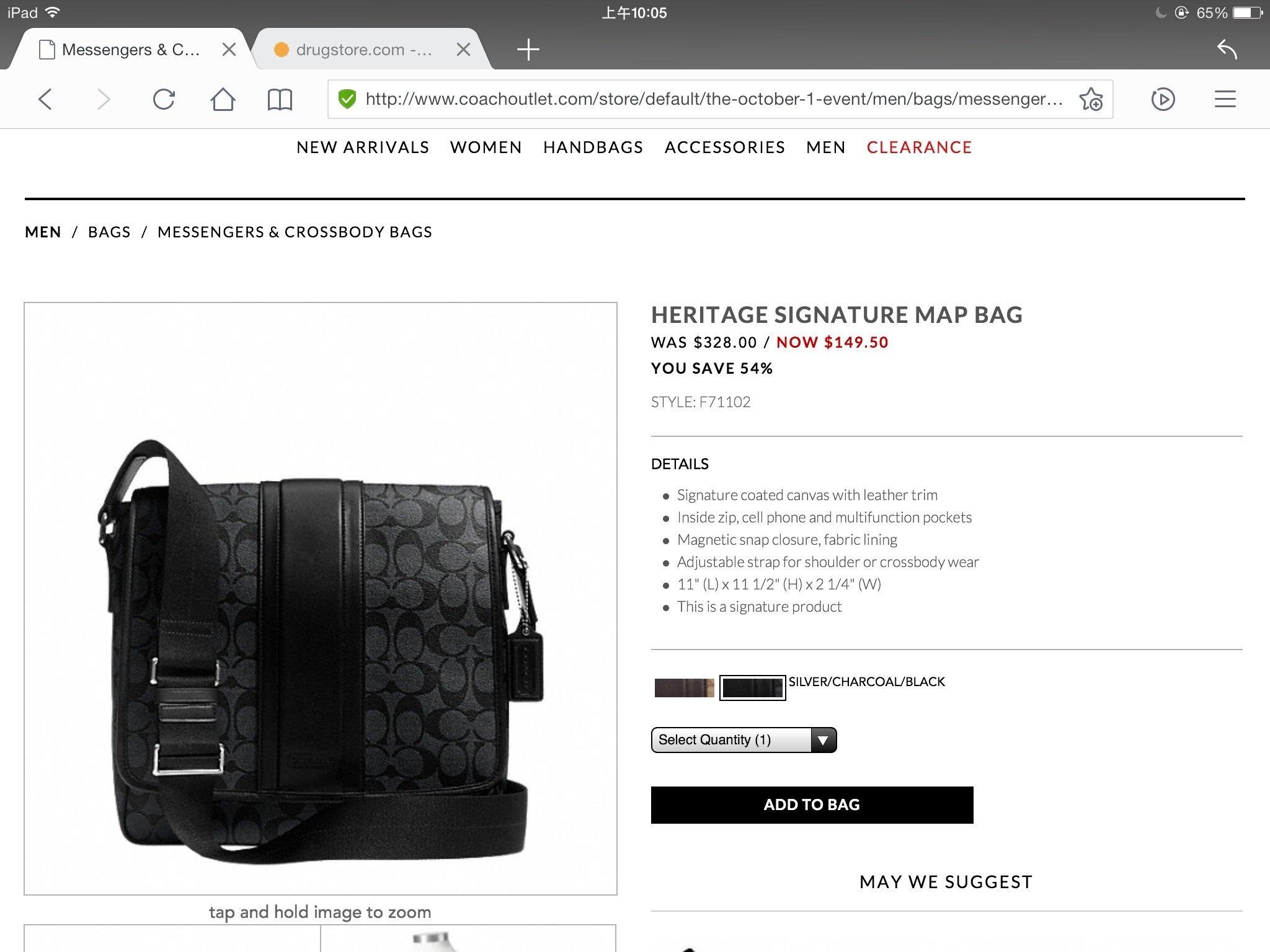 coach usa outlet online store  http://www.coachoutlet