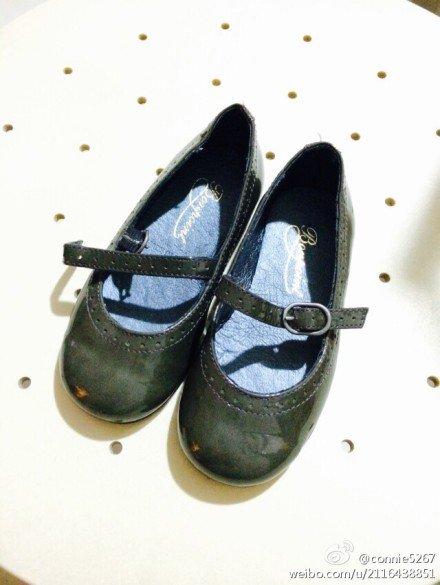 适合14-14.5脚长,小美女的美女,miki、bp、nan找潍坊皮鞋图片