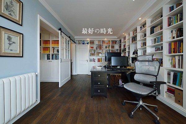 【最好的时光】-更新谷仓门~174平复式,大厨房