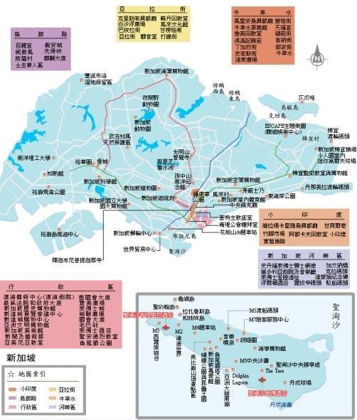 [准备贴] 2015年春节民丹岛,新加坡亲子之旅(2/14--2