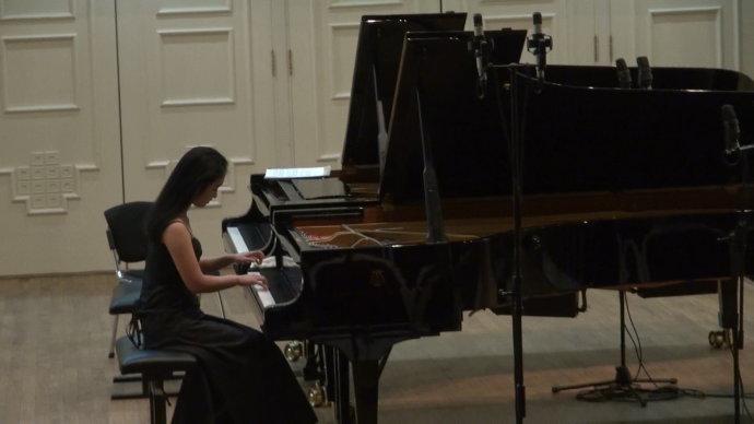 浅谈学龄前儿童的钢琴启蒙教学的意义