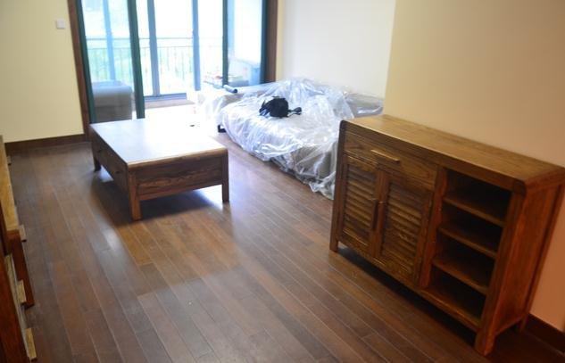 深色实木家具怎么样 装修讨论