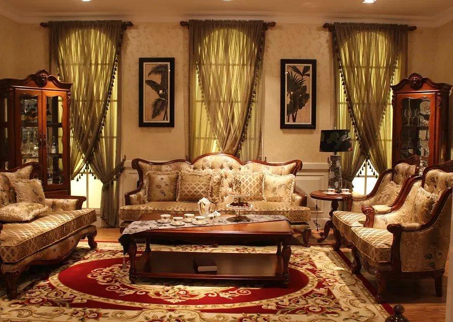 选购全实木家具的折叠篱笆--洋要点课堂-卧室平方米家具4木匠注意