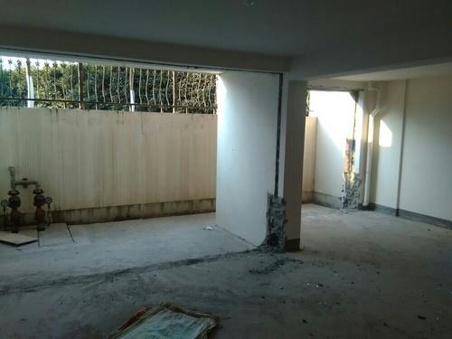 斜角欧式儿童房卧室