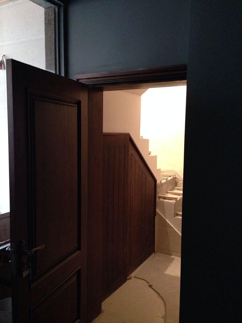 【红木家具】【楼梯】【小何木榫板】【装修清单】