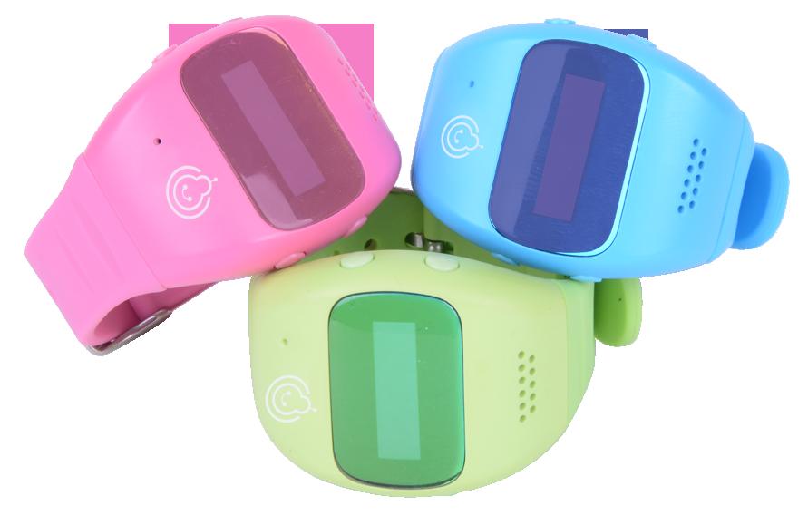 葫芦娃儿童智能手表 细分可穿戴市场