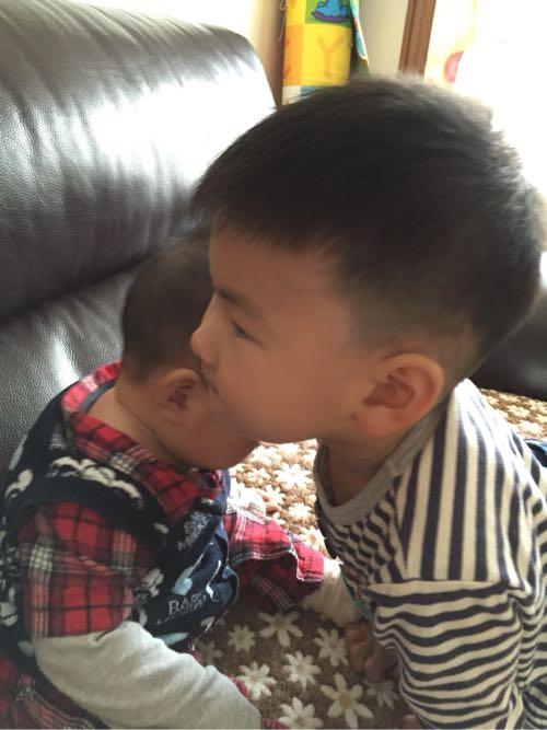 二宝妈强推:日本带回的头型长发枕,产前产后骨大图片型婴儿中波浪发型图片