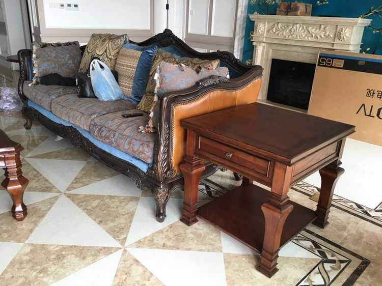 貌美的修好家具我装网站后在淘宝这是店名叫嘉华中山市家具有限公司图片