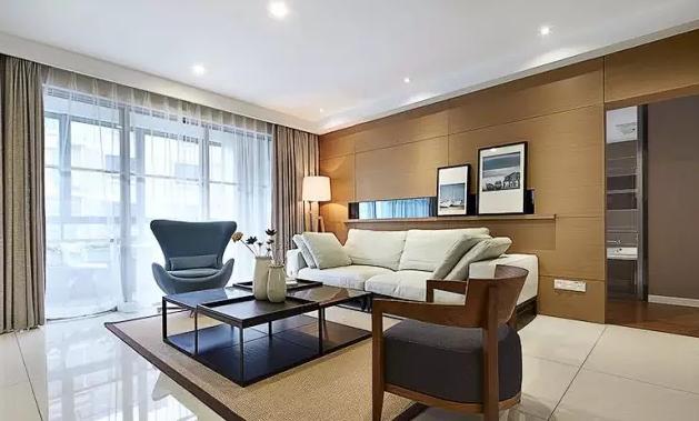 3.客厅的必要条件就是采光好、通透,因此明亮大地砖必不可少.tmp.png