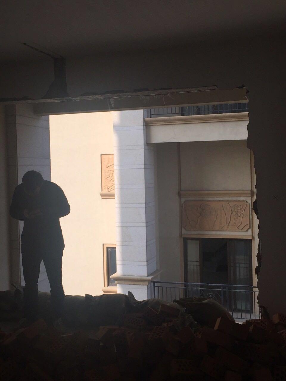 万科三楼v实景实景美式别墅2016年春开工【无别墅城四楼风格北部图片