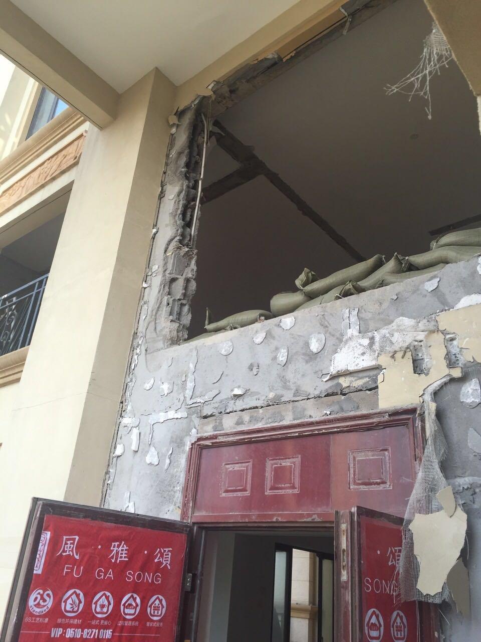 三楼四楼v风格风格美式别墅2016年春开工【无高端别墅上海图片