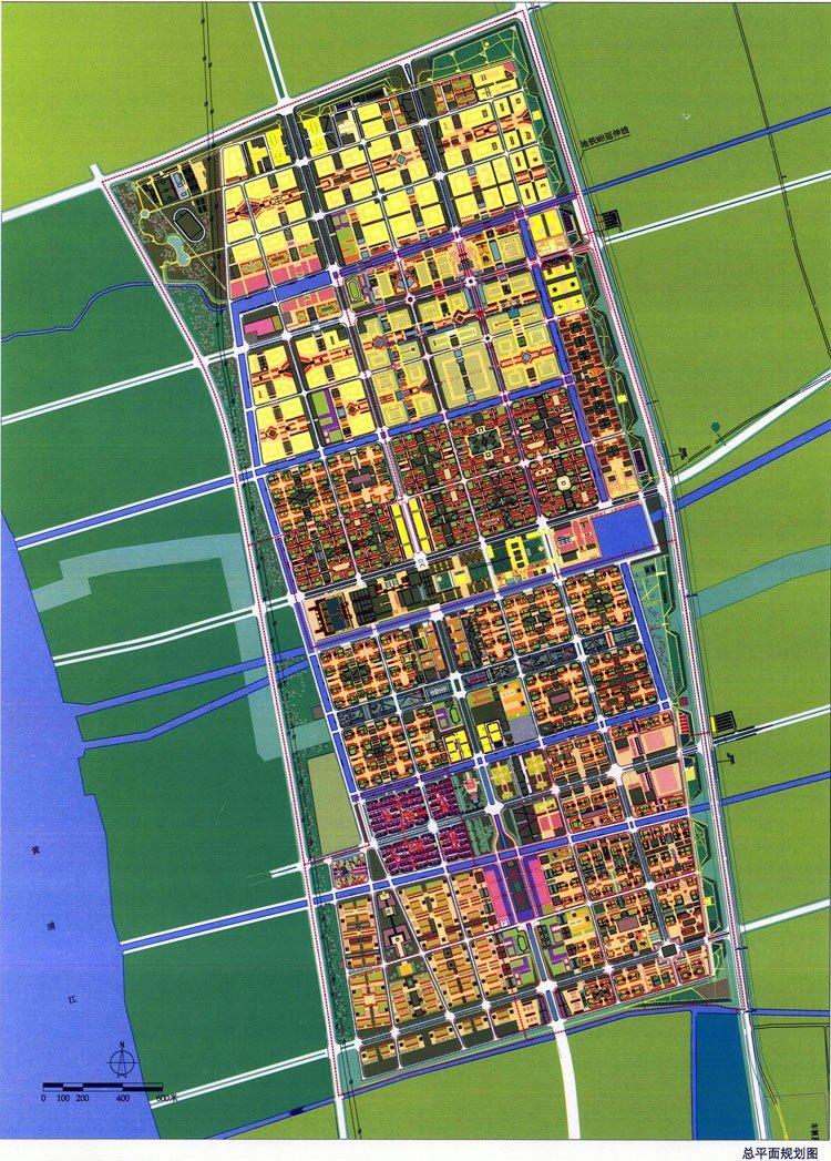 小区内定位主要功能为菜场),另最新信息华侨城售楼处南面空地,近期也