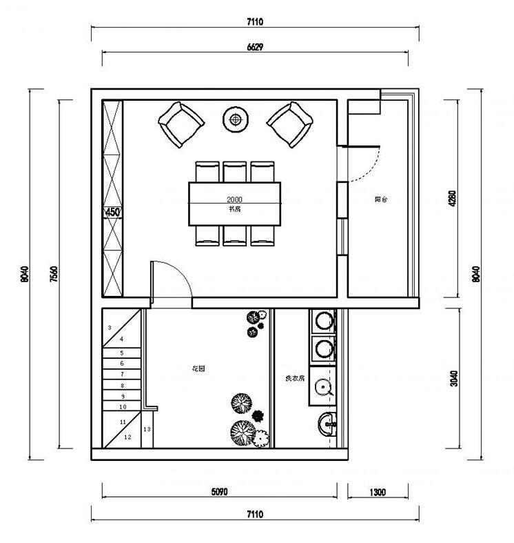 平面布置图(二楼).jpg