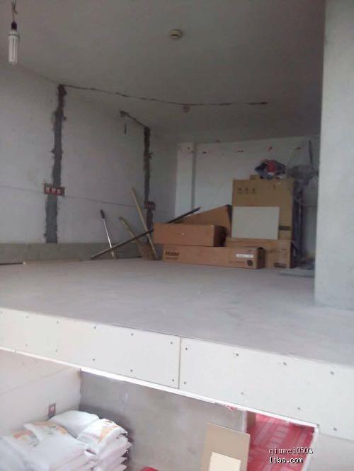 3m 一步一步打造我们的浪漫小窝 居丽装饰空间设计期待装修成果