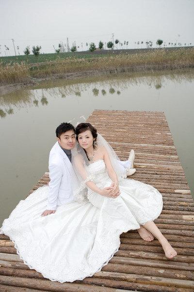 宝山vivi国际婚纱摄影_宝山中环国际公寓三期