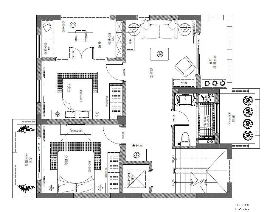 2楼封北面平面图160511.jpg